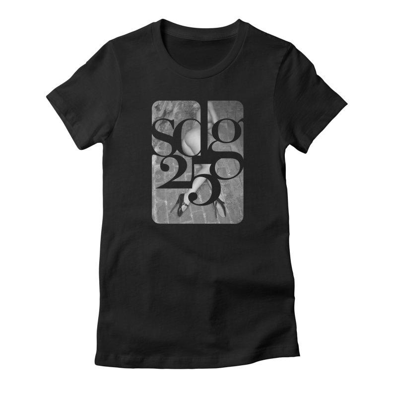 Steve Diet Goedde - Masuimi SDG25 Women's T-Shirt by Steve Diet Goedde's Artist Shop