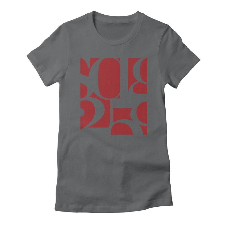 Steve Diet Goedde - SDG25 Abstract Women's T-Shirt by Steve Diet Goedde's Artist Shop