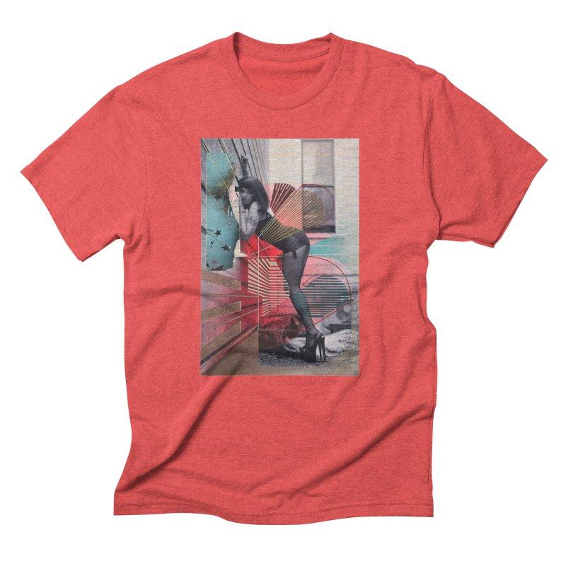 Goedde & Couwenberg - Tuula Men's T-Shirt by Steve Diet Goedde's Artist Shop