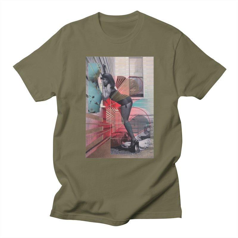 Goedde & Couwenberg - Tuula Men's T-Shirt by stevedietgoedde's Artist Shop
