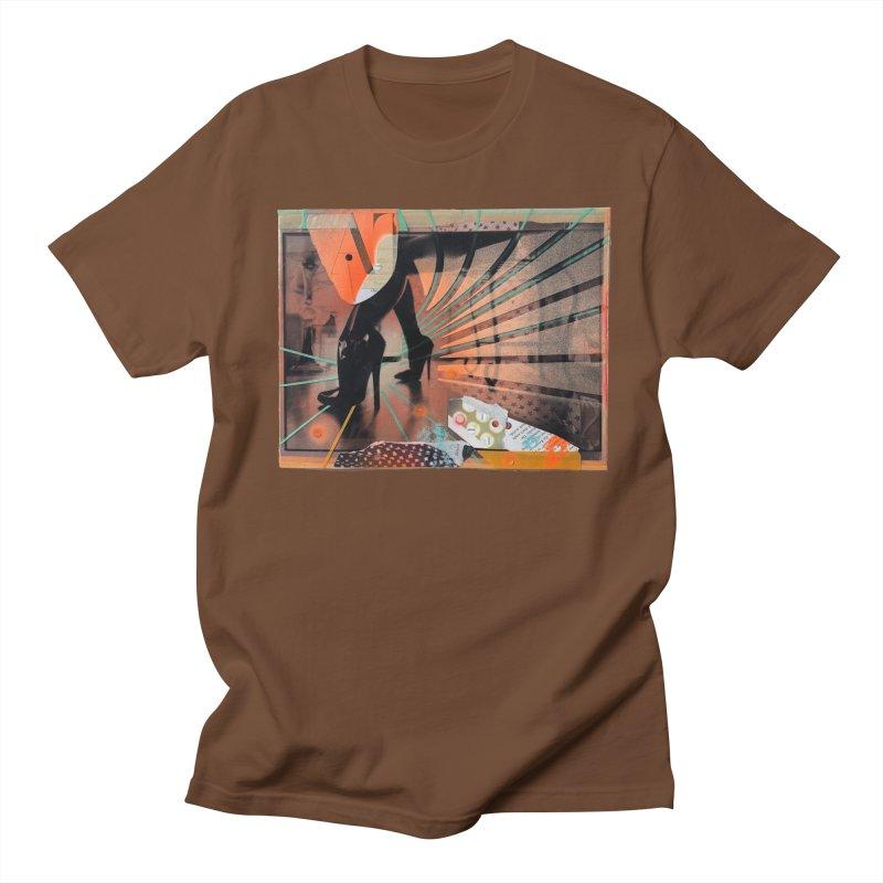 Goedde & Couwenberg - Christine Adams Men's T-Shirt by stevedietgoedde's Artist Shop
