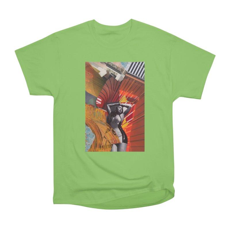 Goedde & Couwenberg - Masuimi Max Women's Heavyweight Unisex T-Shirt by Steve Diet Goedde's Artist Shop