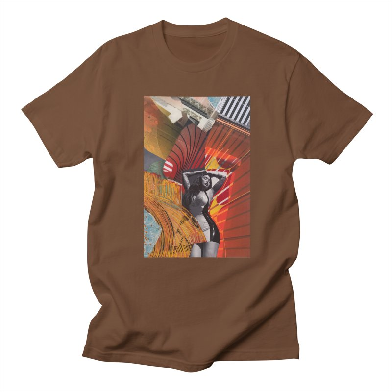 Goedde & Coewenberg - Masuimi Max Men's T-Shirt by stevedietgoedde's Artist Shop