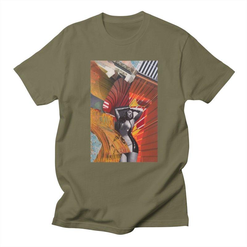 Goedde & Couwenberg - Masuimi Max Men's Regular T-Shirt by Steve Diet Goedde's Artist Shop