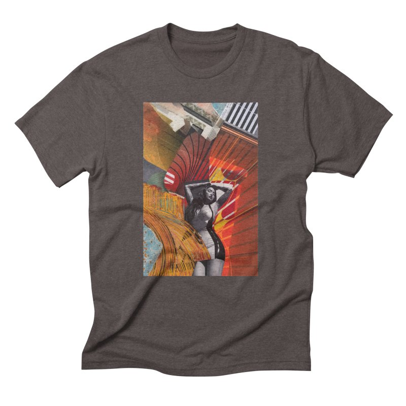 Goedde & Couwenberg - Masuimi Max Men's Triblend T-Shirt by Steve Diet Goedde's Artist Shop