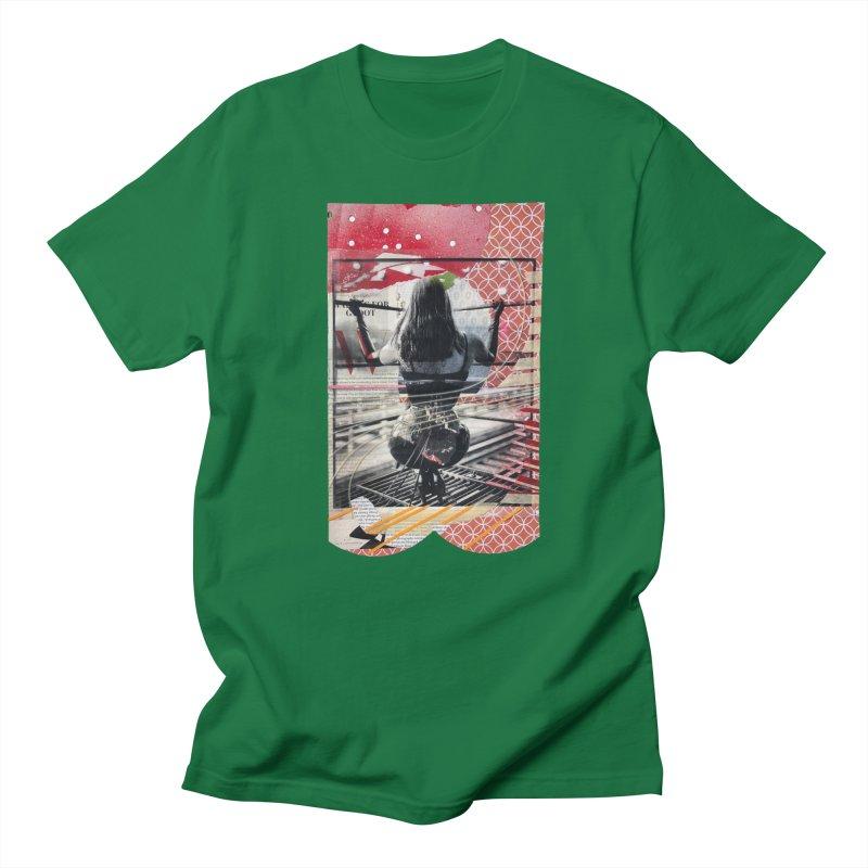 Goedde & Couwenberg - Anna Men's T-Shirt by Steve Diet Goedde's Artist Shop