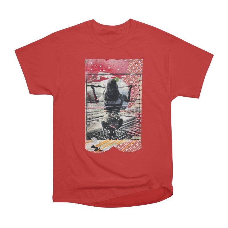 Goedde & Couwenberg - Anna Women's Classic Unisex T-Shirt by stevedietgoedde's Artist Shop