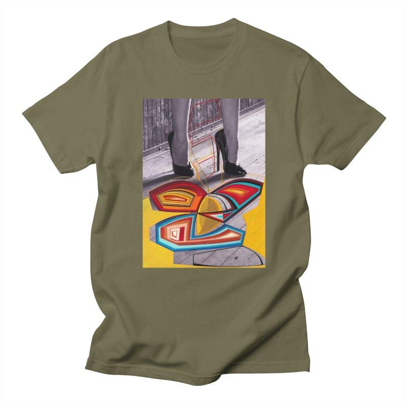 Goedde & Cowenberg - Mika Lovely Men's T-Shirt by Steve Diet Goedde's Artist Shop