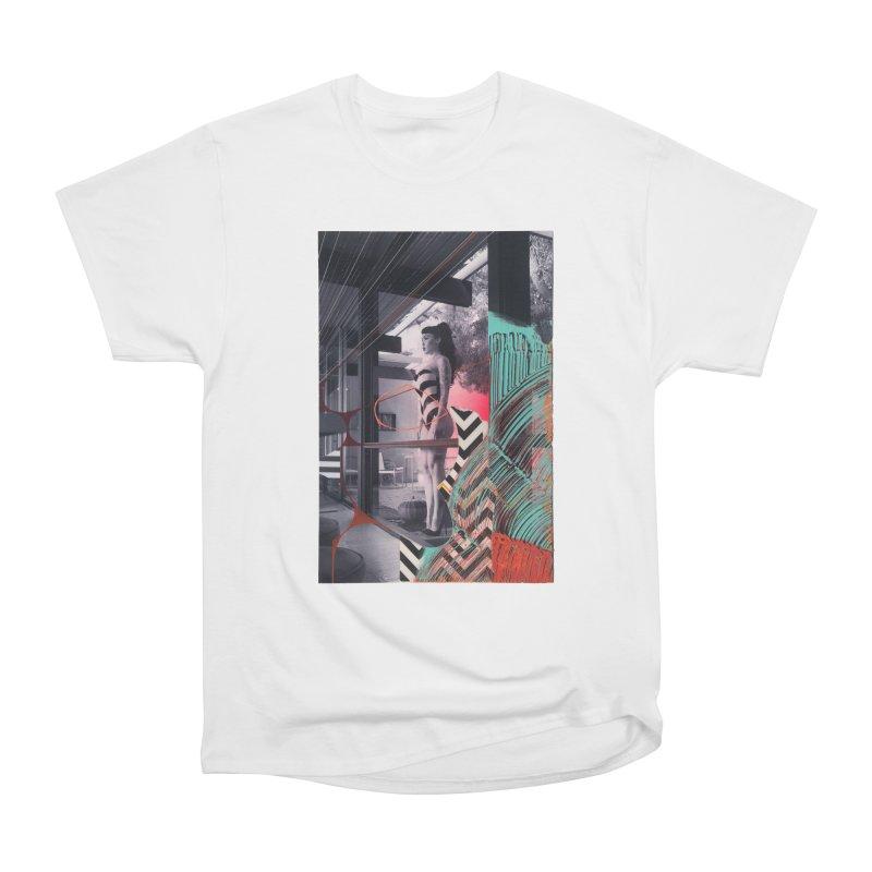 Goedde & Couwenberg - Masuimi Max 2 Women's Heavyweight Unisex T-Shirt by Steve Diet Goedde's Artist Shop