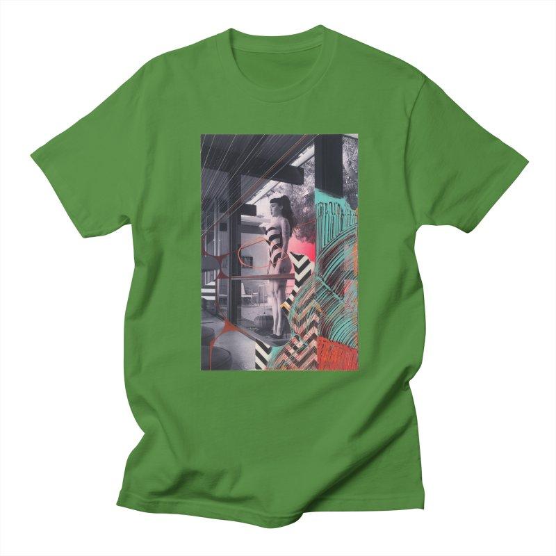 Goedde & Couwenberg - Masuimi Max 2 Men's Regular T-Shirt by Steve Diet Goedde's Artist Shop