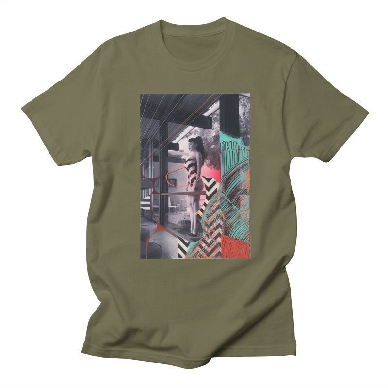 Goedde & Couwenberg - Masuimi Max 2 Men's Regular T-Shirt by steve diet goedde's Artist Shop