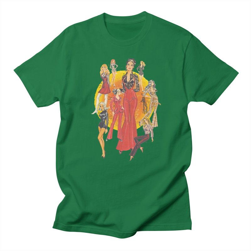 Groovy Men's T-Shirt by Steve Diet Goedde's Artist Shop