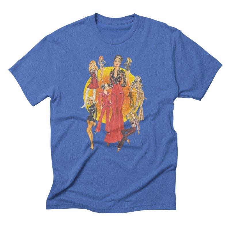 Groovy Men's T-Shirt by Steve Diet Goedde's Artist Shop