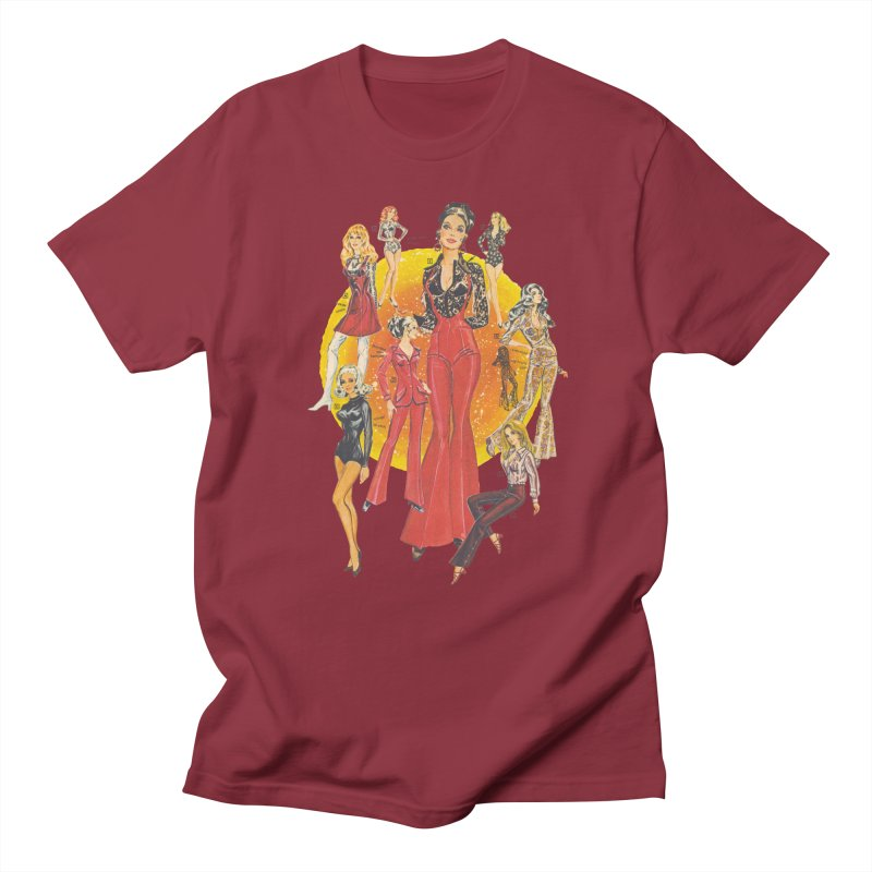 Groovy Men's Regular T-Shirt by steve diet goedde's Artist Shop