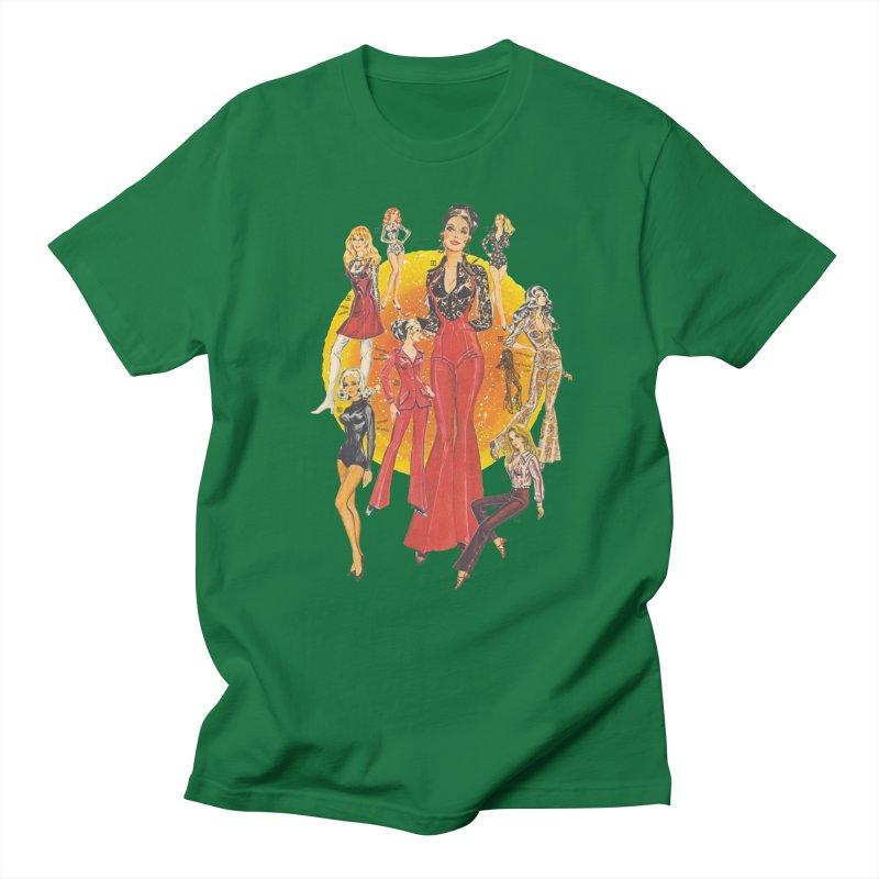 Groovy Women's Regular Unisex T-Shirt by Steve Diet Goedde's Artist Shop