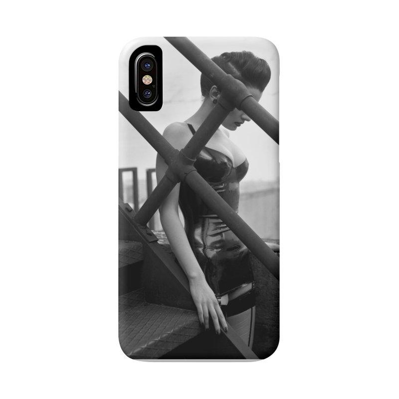 Ulorin Vex Phone Case Accessories Phone Case by Steve Diet Goedde's Artist Shop
