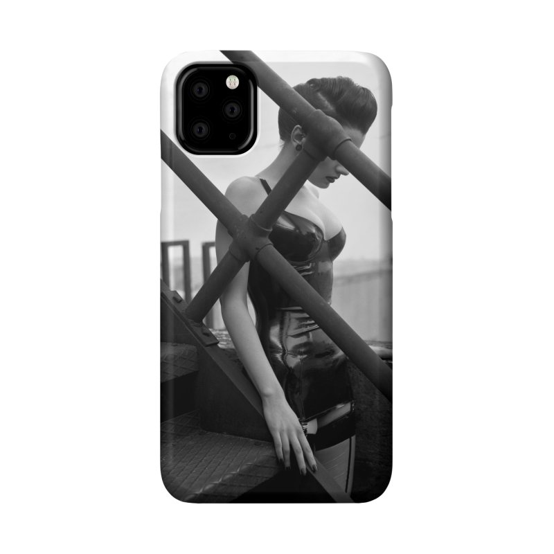 Ulorin Vex Phone Case Accessories Phone Case by Steve Diet Goedde's Artist Shop
