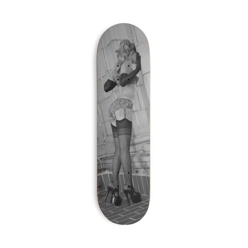 HMW Skateboard Accessories Skateboard by Steve Diet Goedde's Artist Shop