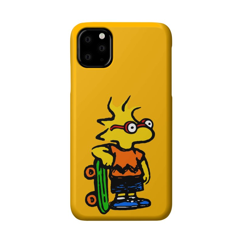 Milstock Accessories Phone Case by Steve Dressler Illustration & Design