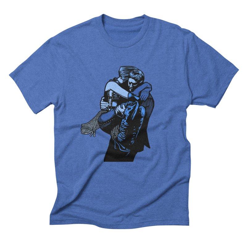 Personal Security Men's T-Shirt by Steve Dressler Illustration & Design