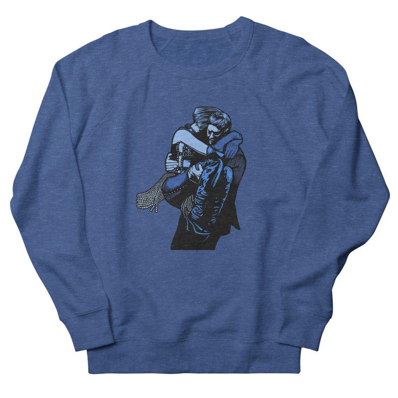 Personal Security Women's Sweatshirt by Steve Dressler Illustration & Design