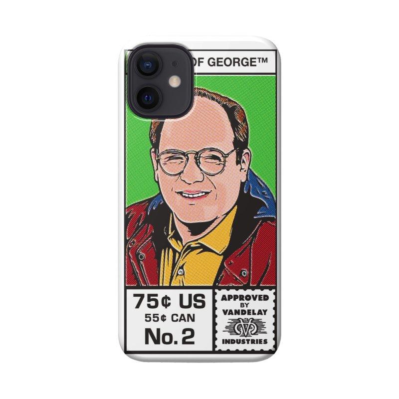 Summer Of George Accessories Phone Case by Steve Dressler Illustration & Design