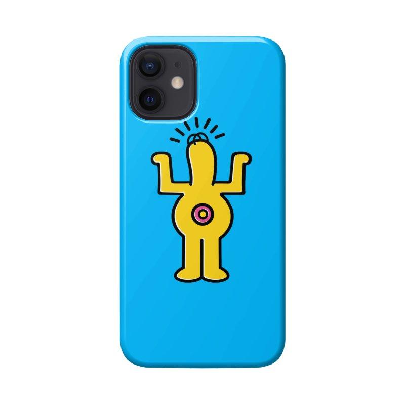 Woo-hoo! Accessories Phone Case by Steve Dressler Illustration & Design