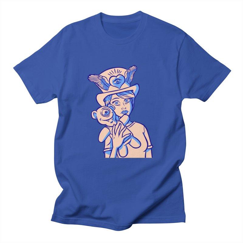 Occupy Friendship Men's T-Shirt by Acid Keg Industries
