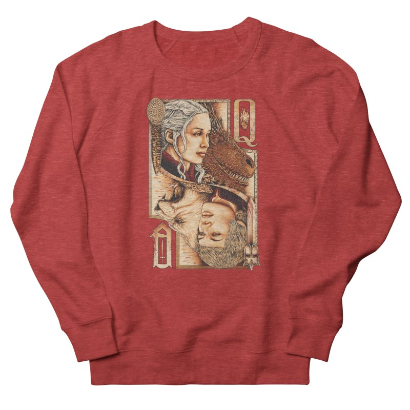 Queens In The South Women's Sweatshirt by The Art Of Steven Luros Holliday