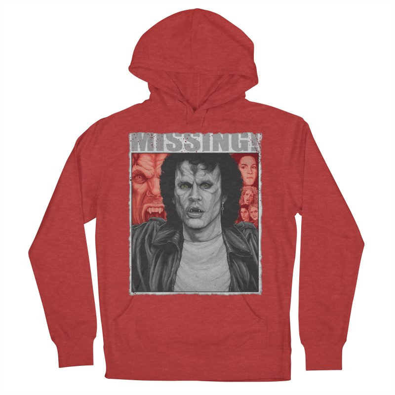 Blood Sucking Brady Bunch Women's Pullover Hoody by The Art Of Steven Luros Holliday
