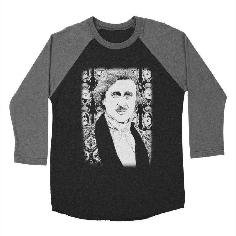 Dr. Fronkensteen Men's Longsleeve T-Shirt by The Art Of Steven Luros Holliday