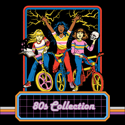 80s-Collection
