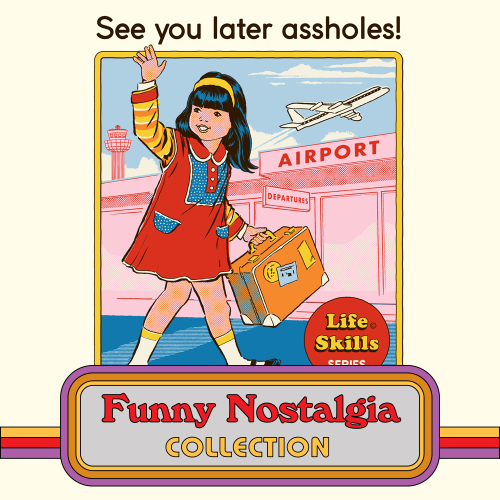 Funny-Nostalgia