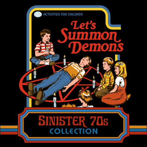 Sinister-70s-Collection