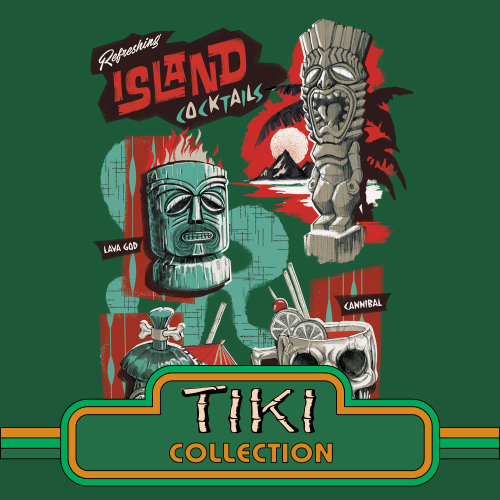 Tiki-Collection