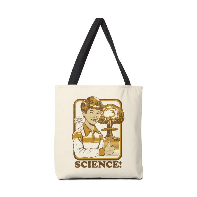 SCIENCE!   by Steven Rhodes
