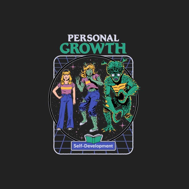 Personal Growth Men's T-Shirt by Steven Rhodes