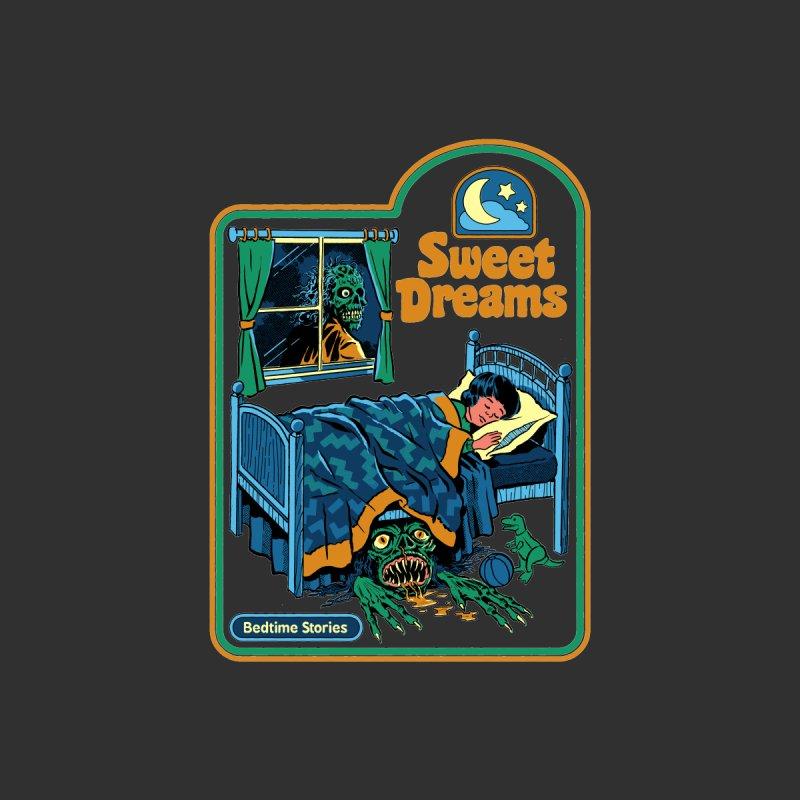 Sweet Dreams Men's T-Shirt by Steven Rhodes