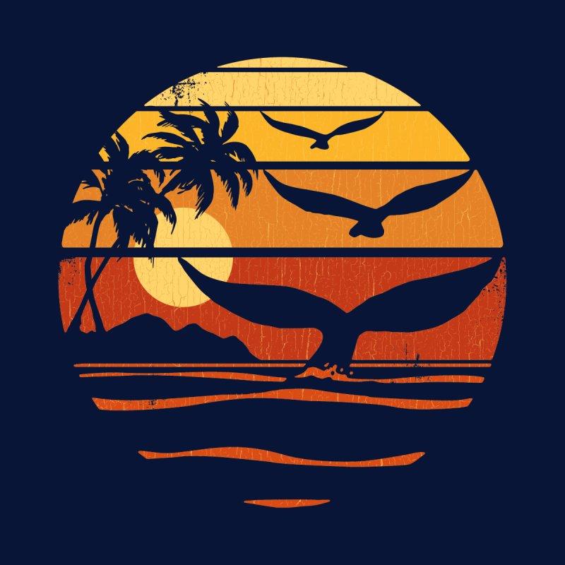 Ocean and Air by Steven Rhodes
