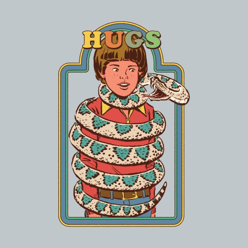 Hugsss by Steven Rhodes