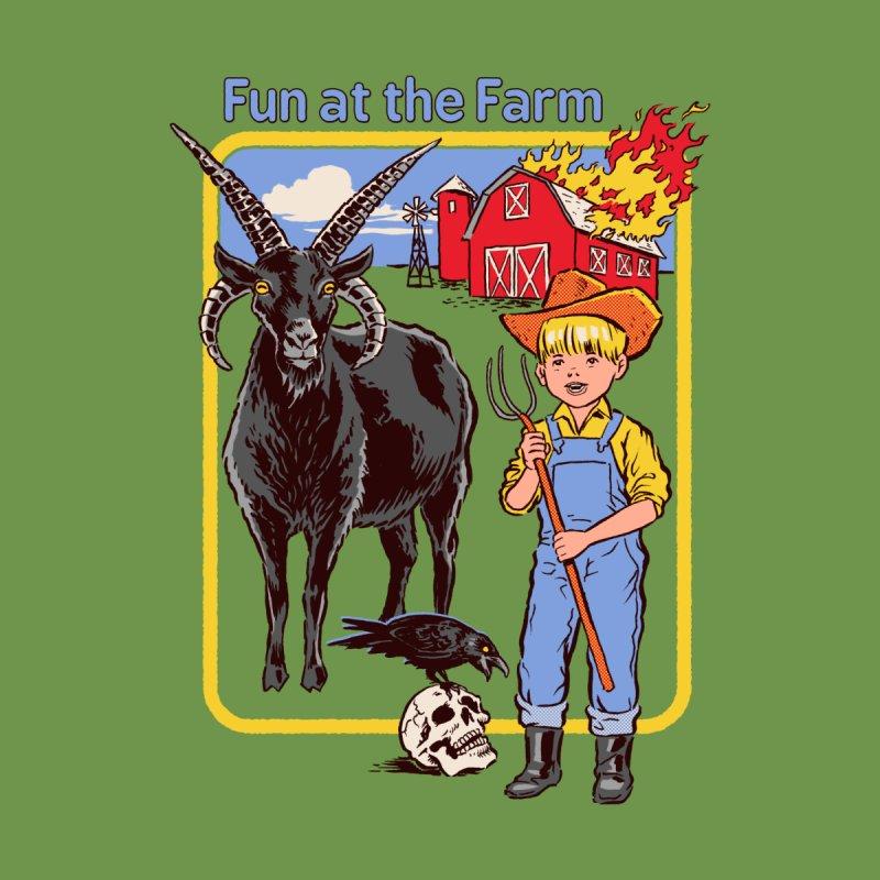 Fun at the Farm by Steven Rhodes