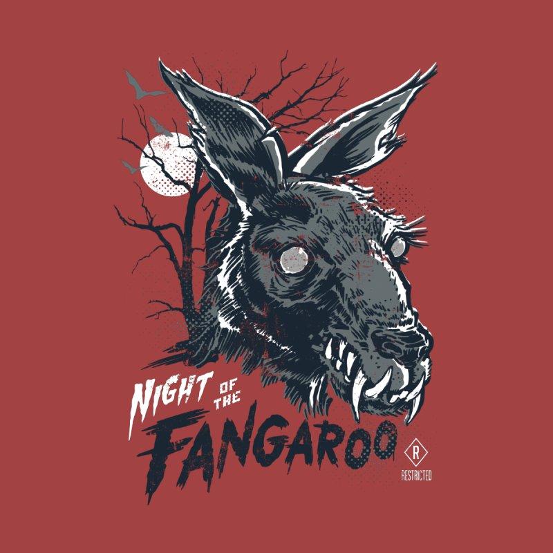 Fangaroo by Steven Rhodes