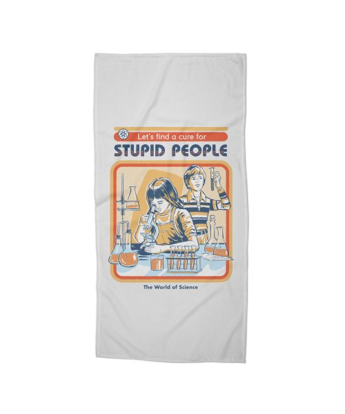 A Cure for Stupid People