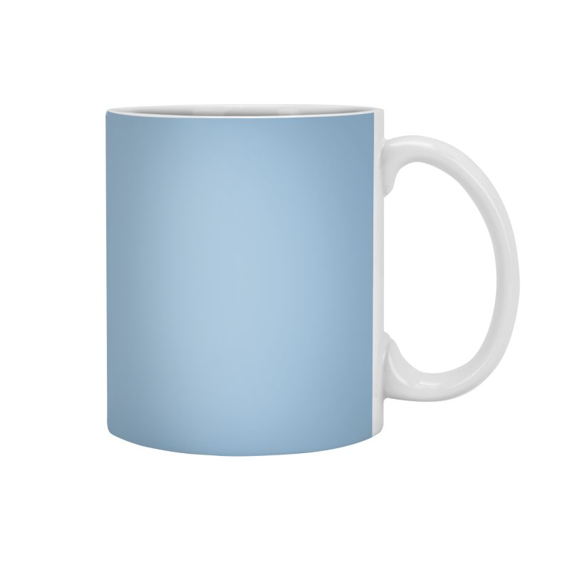 Assume the Fetal Position Accessories Mug by Steven Rhodes