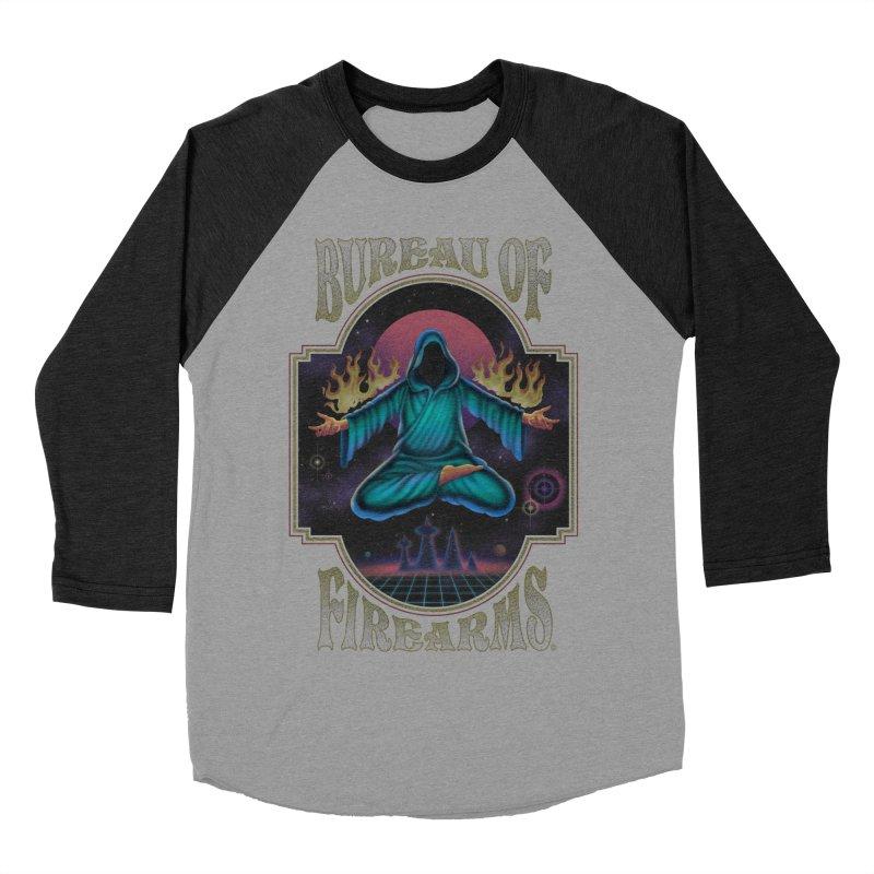 Bureau of Firearms Men's Longsleeve T-Shirt by Steven Rhodes