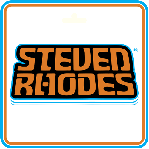 Logo for Steven Rhodes