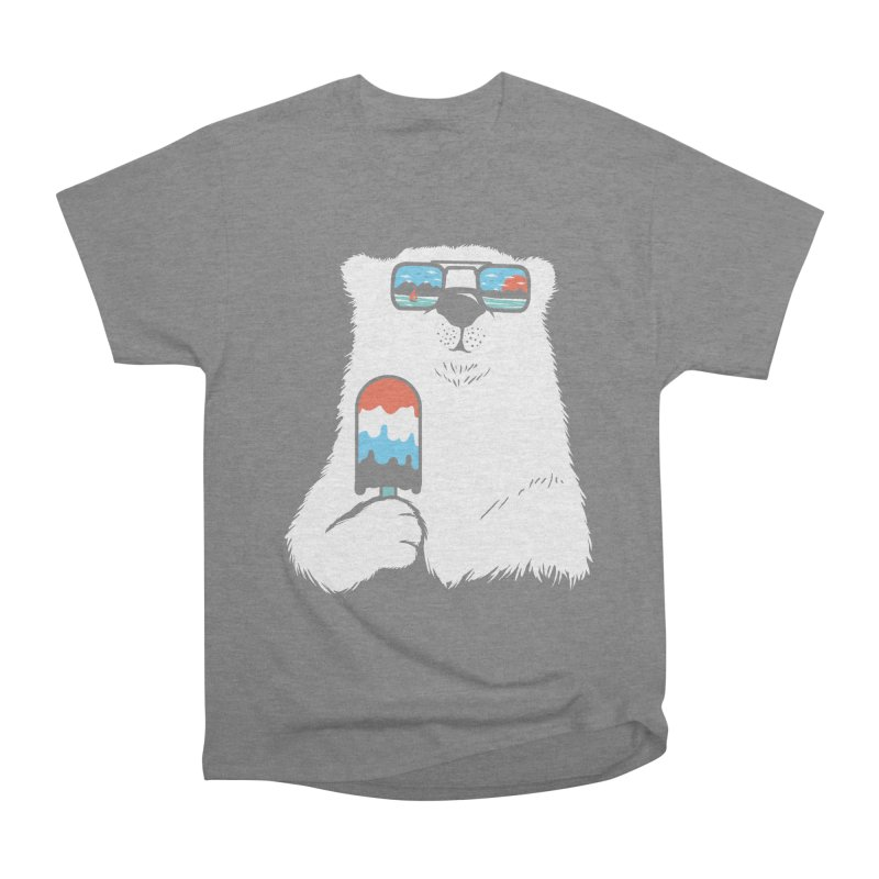 Summer Break Women's T-Shirt by Steven Toang