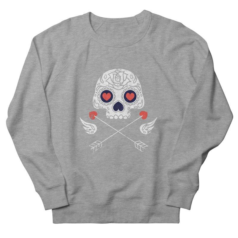 Cupido Men's Sweatshirt by Steven Toang