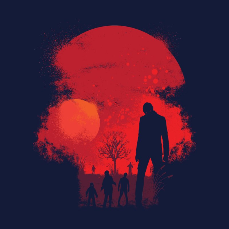 Dead End Kids Toddler T-Shirt by Steven Toang