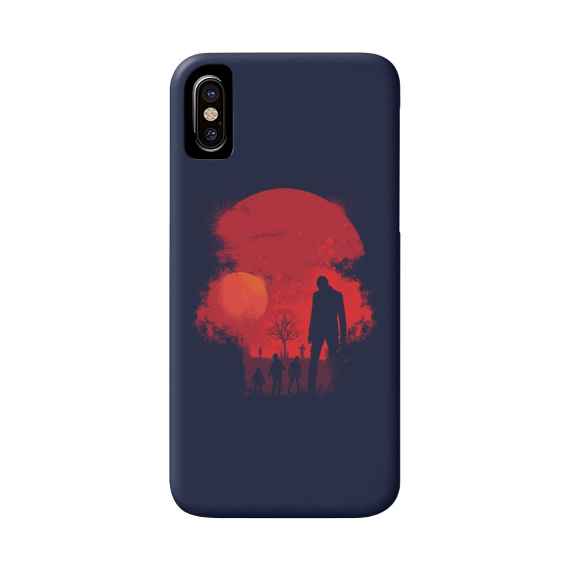 Dead End Accessories Phone Case by Steven Toang
